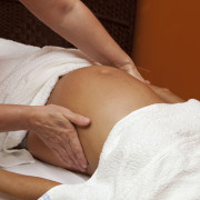 Prenatal Post Natal Massage