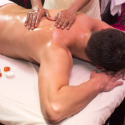 Sports Massage Miami Beach