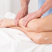 lymphatic massage Miami Beach